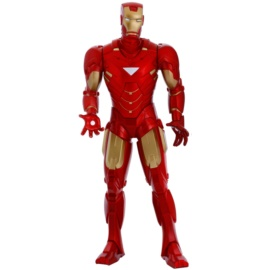 Admiranda Avengers Iron Man 2 3D Bath Foam For Kids  200 ml