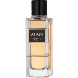 Adnan B. Man Eau de Toilette für Herren 100 ml