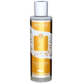 Adria-Spa Lemon & Immortelle aceite para masaje  200 ml