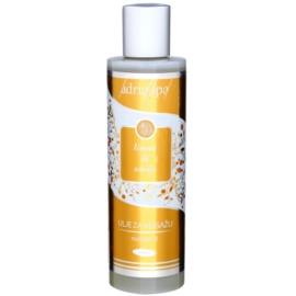 Adria-Spa Lemon & Immortelle masážny olej  200 ml