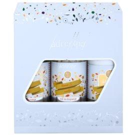 Adria-Spa Lemon & Immortelle lote cosmético II.
