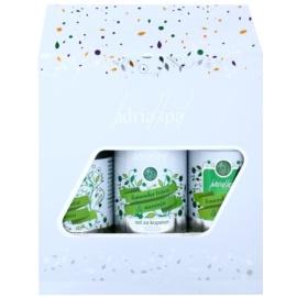 Adria-Spa Lemongrass & Orange zestaw kosmetyków I.