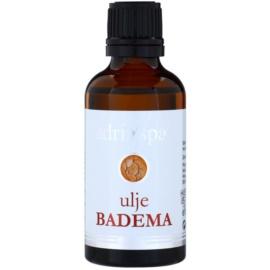 Adria-Spa Natural Oil mandlový olej na obličej a tělo  50 ml