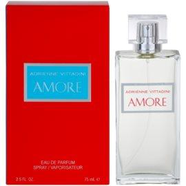 Adrienne Vittadini Amore Eau de Parfum für Damen 75 ml