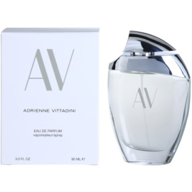 Adrienne Vittadini AV Eau de Parfum voor Vrouwen  90 ml