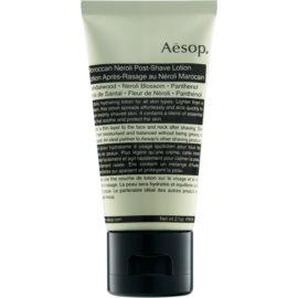 Aésop Skin Maroccan Neroli Post-Shave Lotion 60 ml
