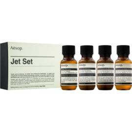 Aésop Jet Set coffret cosmétique I.