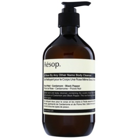 Aésop Body A Rose By Any Other Name sanftes Duschgel  500 ml