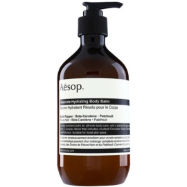 Aésop Body Resolute Hydrating Verzachtende Body Balsem   500 ml