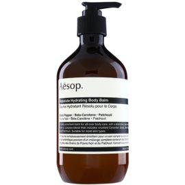 Aésop Body Resolute Hydrating зволожуючий бальзам для тіла  500 мл