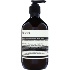 Aésop Body Resurrection Aromatique reinigende Flüssig-Handseife  500 ml