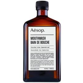 Aésop Dental apa de gura racoritoare  500 ml
