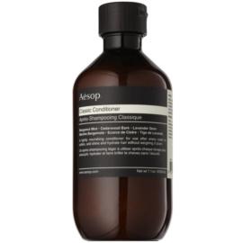 Aésop Hair Classic après-shampoing nourrissant pour tous types de cheveux  200 ml