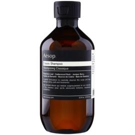 Aésop Hair Classic jemný šampon pro všechny typy vlasů  200 ml