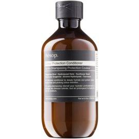 Aésop Hair Colour hydratačný kondicionér na ochranu farby  200 ml