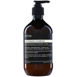 Aésop Hair Colour après-shampoing hydratant protection de couleur  500 ml