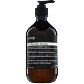 Aésop Hair Colour šampón na ochranu farby bez sulfátov  500 ml