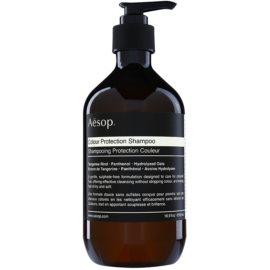 Aésop Hair Colour sampon pentru protecția culorii fără sulfat  500 ml