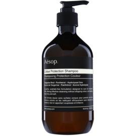 Aésop Hair Colour šampon pro ochranu barvy bez sulfátů  500 ml