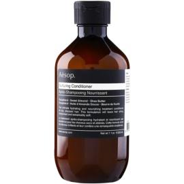 Aésop Hair Nurturing der nährende Conditioner für trockenes, beschädigtes und gefärbtes Haar  200 ml