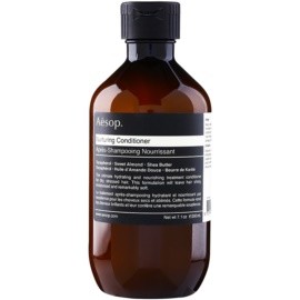 Aésop Hair Nurturing odżywka odżywiająca do włosów suchych, zniszczonych i po zabiegach chemicznych  200 ml