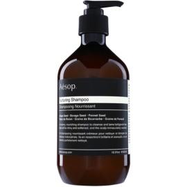 Aésop Hair Nurturing výživný šampon pro nepoddajné vlasy  500 ml