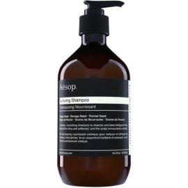 Aésop Hair Nurturing sampon hranitor pentru par indisciplinat  500 ml