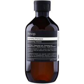 Aésop Hair Volumising Volumen-Shampoo für feines Haar  200 ml