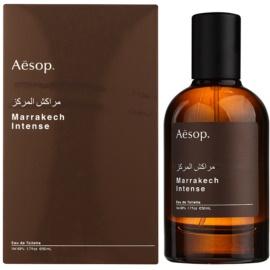 Aésop Marrakech Intense eau de toilette unisex 50 ml