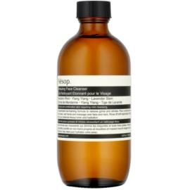 Aésop Skin Amazing tisztító gél az arcbőrre  200 ml