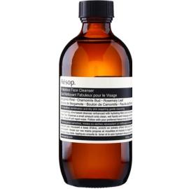 Aésop Skin Fabulous gel nettoyant pour peaux sensibles et sèches  200 ml
