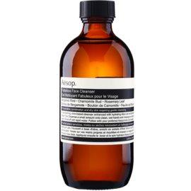Aésop Skin Fabulous Reinigungsgel  für empfindliche trockene Haut  200 ml