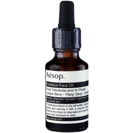 Aésop Skin Fabulous Face Oil  25 ml
