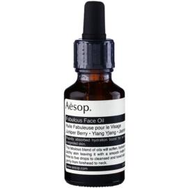 Aésop Skin Fabulous aceite facial de hidratación intensa  25 ml
