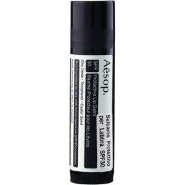 Aēsop Skin zaščitni balzam za ustnice SPF 30  5,5 g