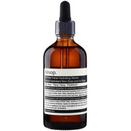 Aésop Skin Oil Free nawilżające serum do twarzy do skóry tłustej i mieszanej  100 ml