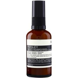 Aésop Skin Parsley Seed hydratisierendes Fluid für normale und trockene Haut  60 ml