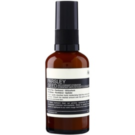 Aēsop Skin Parsley Seed hidratantni fluid za normalno i suho lice  60 ml