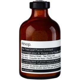 Aésop Skin Tea Tree Leaf  Peelingpulver  30 ml