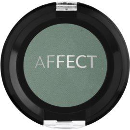 Affect Colour Attack Matt senčila za oči odtenek M-0009 2,5 g