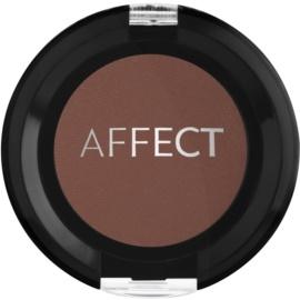 Affect Colour Attack Matt Lidschatten Farbton M-0013 2,5 g