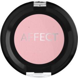 Affect Colour Attack Matt senčila za oči odtenek M-0023 2,5 g