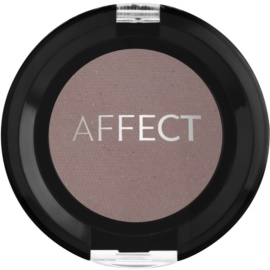 Affect Colour Attack Matt Lidschatten Farbton M-0040 2,5 g