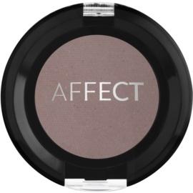 Affect Colour Attack Matt senčila za oči odtenek M-0040 2,5 g