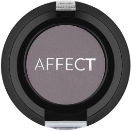 Affect Colour Attack Matt senčila za oči odtenek M-0096 2,5 g
