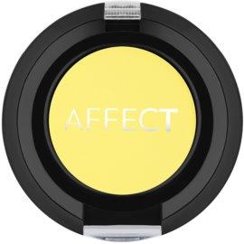 Affect Colour Attack Matt senčila za oči odtenek M-0098 2,5 g