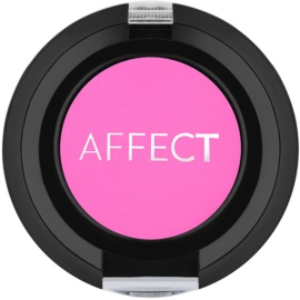 Affect Colour Attack Matt Lidschatten Farbton M-0100 2,5 g