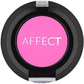 Affect Colour Attack Matt senčila za oči odtenek M-0100 2,5 g