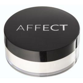 Affect Fix&Matt fixační pudr odstín C-0001  10 g
