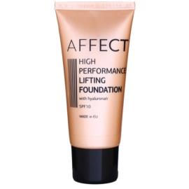 Affect High Performance maquillaje con efecto lifting SPF 10 tono 4  30 ml